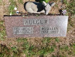 Rosellen <I>Reimann</I> Aulgur