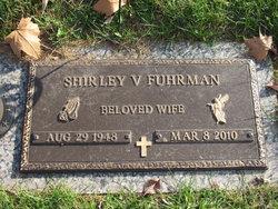 Shirley V. <I>Sharer</I> Fuhrman