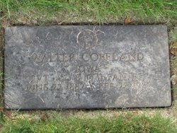 Walter W Copeland