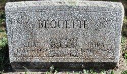 Cora <I>Coleman</I> Bequette