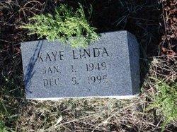 Kaye Linda <I>Demoss</I> Lynch