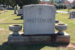 Cordie <I>Simmons</I> Whittemore
