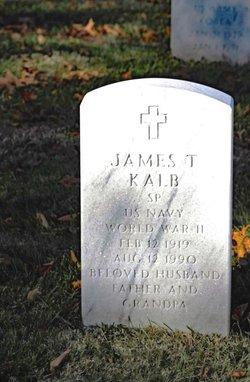 James T Kalb
