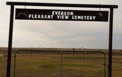 Everson Cemetery