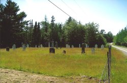 Clyde River Cemetery