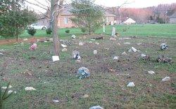 Vaught Burial Ground