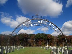 Workmen's Circle Cemetery