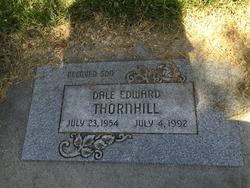 Dale Edward Thornhill