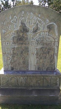 William Boweter