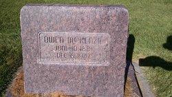Owen McKenzie