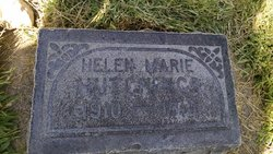 Helen Marie Hutchings