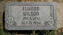 Elwood Wilson
