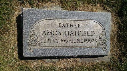 Amos Hatfield
