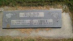 Georgia <I>Sanford</I> Wood