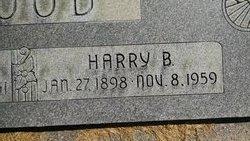 Harvey B Wood