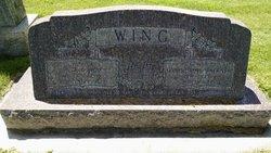 Ray Arthur Wing