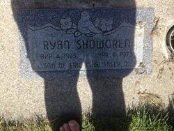 Ryan Showgren