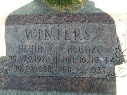 Alonzo Winters