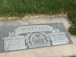 Emma <I>Somers</I> Winters