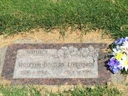 Rosetta Bowers Lombardi