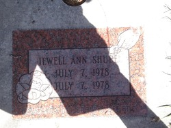 Jewell Ann Shupe