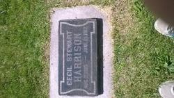 Cecil S Harrison
