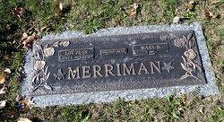 """Loy """"Jean"""" Merriman"""
