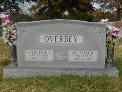 "William R ""Bill"" Overbey"