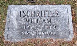 William Tschritter