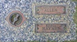 George F. Allen