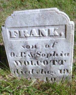 Frank Wolcott