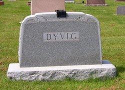 Dagfin P. Dyvig