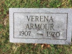 Hilda Verena Armour