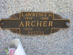Lawrence H. Archer
