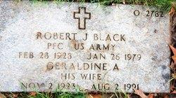 Robert Joseph Black