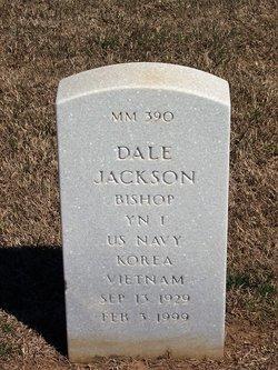 Dale Jackson Bishop