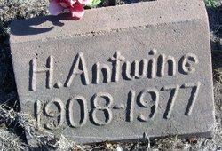H Antwine