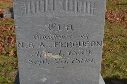 Eva Ferguson