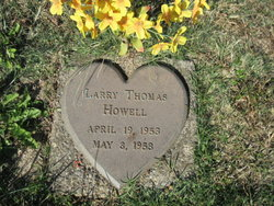 Larry Thomas Howell