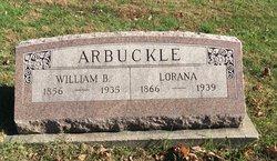 William Bryson Arbuckle