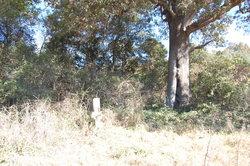 Dora Bell Cemetery
