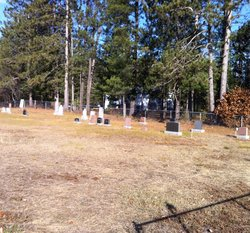 Trinity Luthern Cemetery