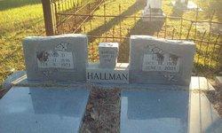 David D. Hallman