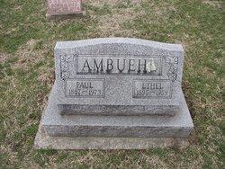 Paul Ambuehl