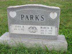 Marcia Grace <I>Walters</I> Parks