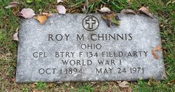 Roy Mayzon Chinnis