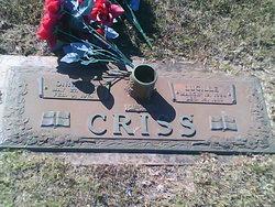 Lucille <I>Price</I> Criss