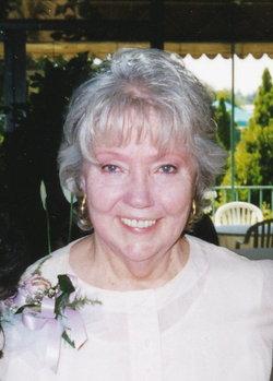 Carol Violet <I>Morris</I> Allen