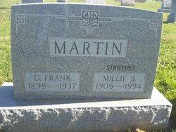 George Frank Martin