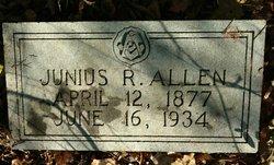 Junius Roe Allen